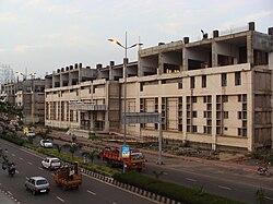 Thiruvanmiyur wikivisually thiruvanmiyur mrts station solutioingenieria Choice Image
