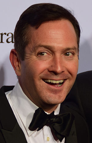 Thomas Lennon - Lennon in 2015