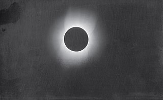 Thomas Smillie - Smithsonian Institution - Corona of the Sun during a Solar Eclipse (pd).jpg