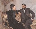 Thorma Antal Berki and his Wife 1902.jpg