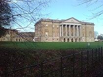 Thorndon Hall, Thorndon Park.JPG