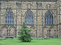 Three windows, Durham Cathedral - geograph.org.uk - 1224716.jpg