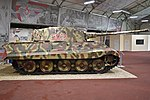 Tiger II '502 red' – Patriot Museum, Kubinka (26518906099).jpg