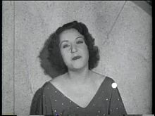 Sary:Time on My Hands (1932).webm