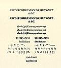 Times Roman Type Specimen (9371795616).jpg
