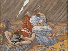 Tissot Jael Smote Sisera, and Slew Him.jpg