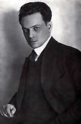 Jurij Nikolaevič Tynjanov