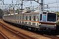 Tokyo Metro 7109 Tamagawa 20170710.jpg
