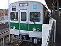 Tokyo Metro Kita-Ayase station 3.jpg