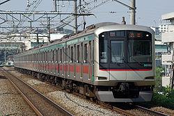 東急東横線 5050系営業運転開始
