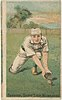 Tom Forster, Milwaukee Team, baseball card portrait LCCN2007680720.jpg