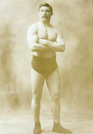 Tom Jenkins (wrestler)