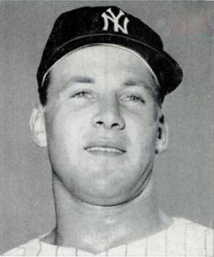 Tom Tresh - Tresh in 1962.