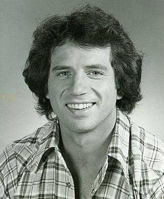 Tom Wopat - Tom Wopat in 1979.