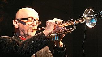 Free jazz - Tomasz Stańko