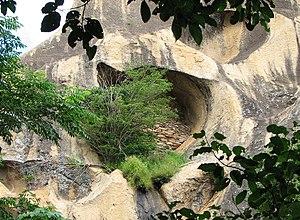 Betsileo people - Betsileo tomb