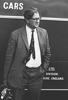 British engineer