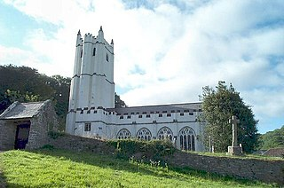 Holy Trinity Church, Torbryan