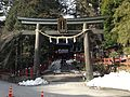 Torii of Nikko Futarasan Shrine 1.jpg