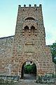 Torre del homenaje-monasterio de piedra-nuevalos-2010.JPG