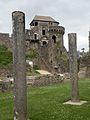 Tour de Coigny (Château de Fougères) 05.JPG