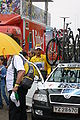 Tour de France 2009 - Barcelona - Fabian Cancellara.jpg