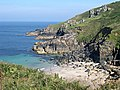 Towards Porthmeor Point - geograph.org.uk - 304068.jpg