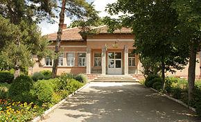 11 декабря: Жёрнов первой половины XX века - Музей Новосибирска | 176x290