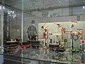 Toy Museum in Prague - Tin toy trains 01.JPG
