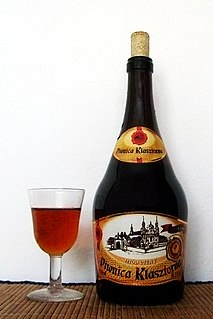 Mead in Poland fermented alcoholic beverage made from honey and water