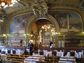 Le Train Bleu Restaurant Wikip 233 Dia