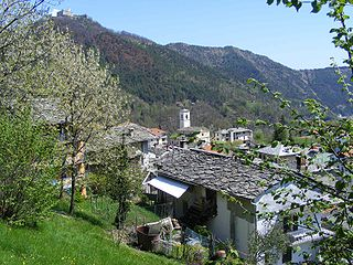 Traves, Piedmont Comune in Piedmont, Italy