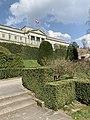 Tribunal Fédéral à Lausanne depuis le Parc de Mon-Repos, Lausanne, avril 2019.jpg