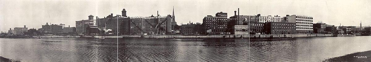 Troy NY 1909 LOC 6a14121u