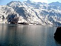 Tsongmo Lake, Gangtok.jpg