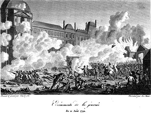 Tuileries10.Aug.1792
