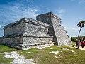 Tulum maya ruins mexico (21201168170).jpg
