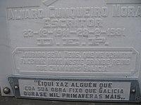 Tumba Cunqueiro.JPG