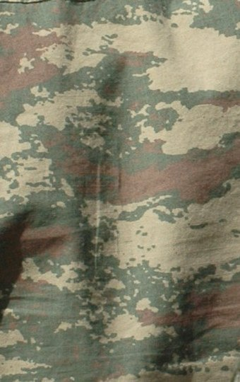 List of military clothing camouflage patterns | Military Wiki