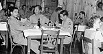Turner Army Airfield - Table at Post Exchange Snack Bar.jpg