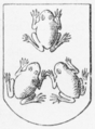 Tuse Herreds våben 1584.png