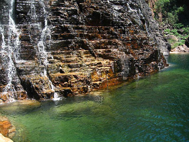 Twin Falls, image courtesy of Wikipedia