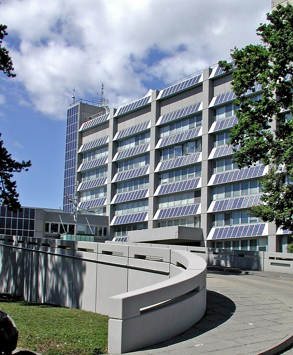 U.S. Mission to the United Nations in Geneva