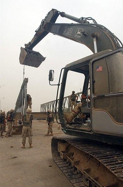 Naval Mobile Construction Battalion 133 Howling Pixel