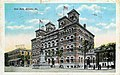 U.S. Post Office and Customs House (Atlanta) when used as City Hall 1910s-1920s.jpg