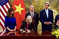 U.S. and Vietnam Announce Historic Partnership To Establish a Peace Corps Program in Vietnam (27112935322).jpg