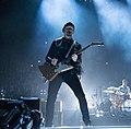 U2 in Paris, Dec 7 2015 (23312623480).jpg