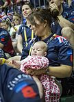 UK vs Afghanistan sitting volleyball at 2016 Invictus Games 160507-F-WU507-016.jpg