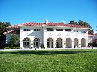 Hayes Mansion - Image: USA San Jose Hayes Mansion Conference Hall 1