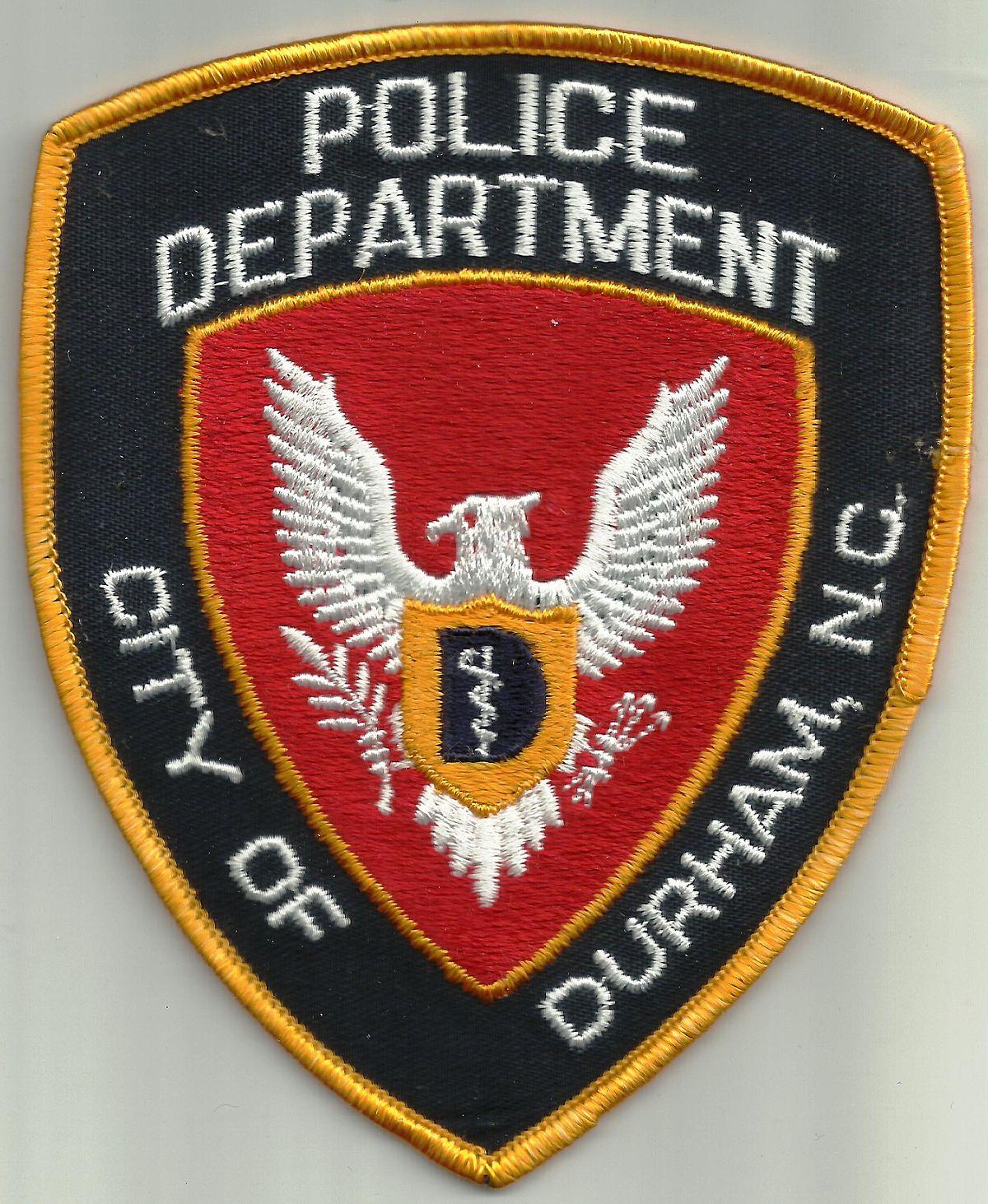 durham police department north carolina wikipedia. Black Bedroom Furniture Sets. Home Design Ideas